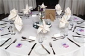 Top Line Caterers