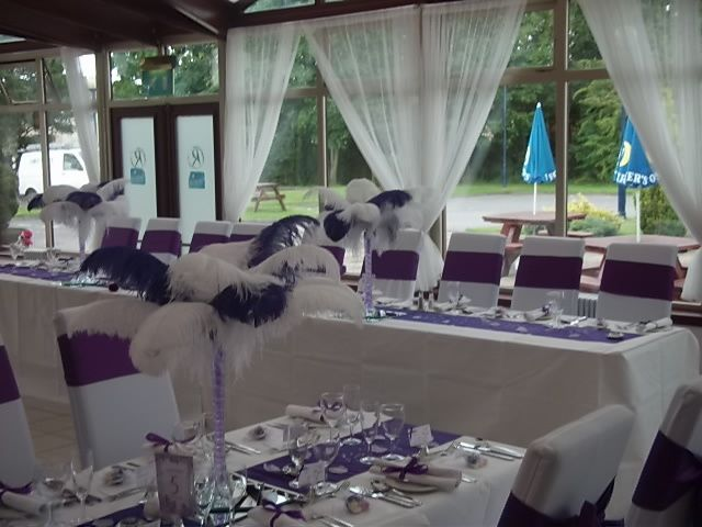 wedding room decoration pictures the ravensdene lodge hotel 1089