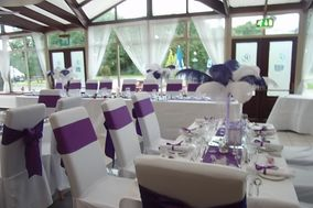 The Ravensdene Lodge Hotel