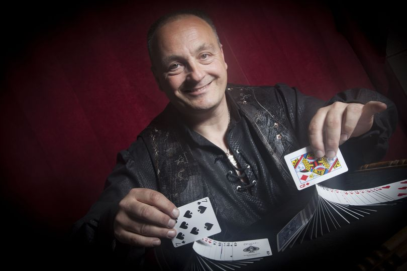 Nigel Francis Magic