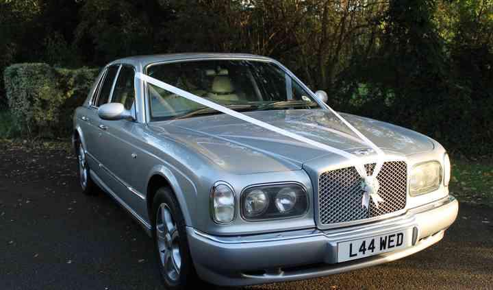 Berkshire Wedding Car
