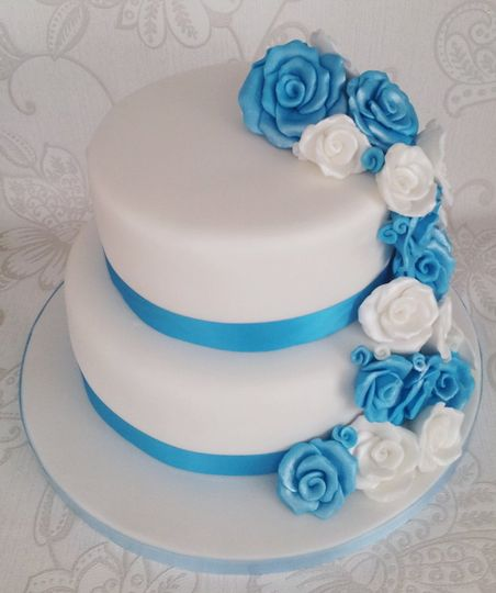 wedding cake suppliers south wales mad about cake wales 25835