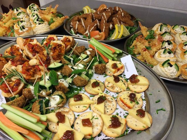 Shirleys Catering Service