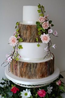 Just Yours Wedding Cakes - Wedding Cakes Wigan