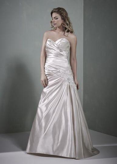 Victoria Grace Bridal 5