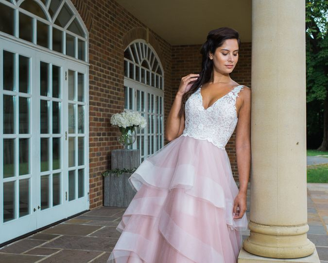 Victoria Grace Bridal 1