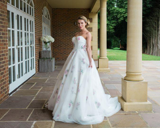 Victoria Grace Bridal 2