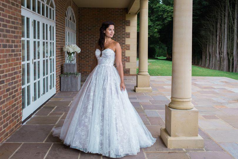 Victoria Grace Bridal 3