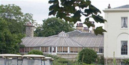 Owston Hall