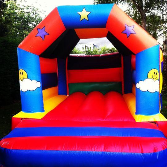 All Star Bouncy Castles