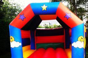 All Star Bouncy Castles