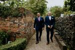 Groom & best man