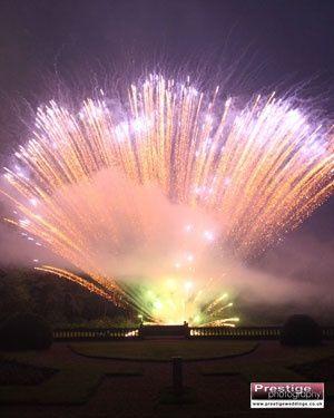Solihull Fireworks