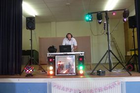 Jitterbug Mobile Disco