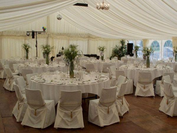 Bishton Hall weddings