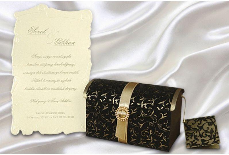 Unusual Wedding Invitations