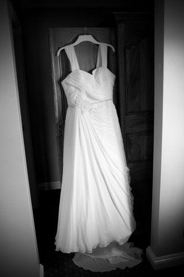 Adriannes dress