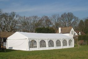 Dorset Garden Party Marquees