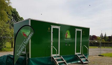 K & S Toilets - Portable Toilets