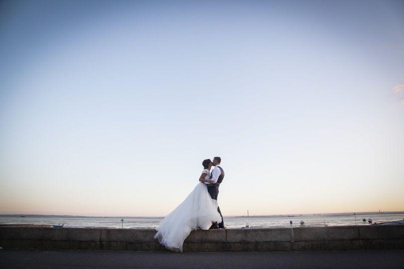 Roslin Hotel wedding