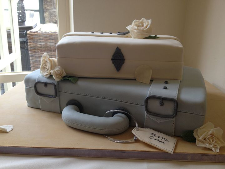 Cakes by Vanilla