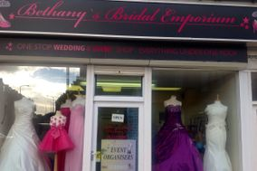 Bethany's Bridal Emporium