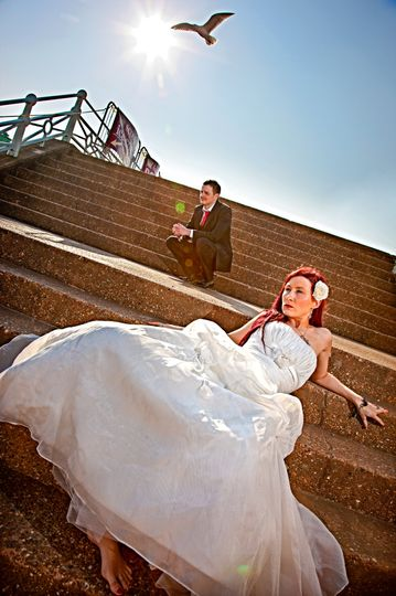 Wedding Photography in Sussex