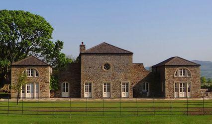 Eden - Broughton Hall