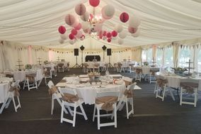 Audrey's Bespoke Caterers