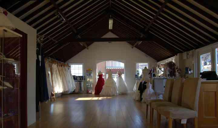 Attractions Bridal Studio