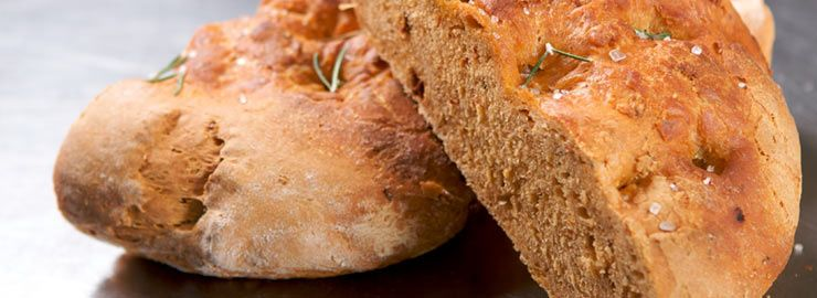 Rob's Sun-dried Tomato Bread