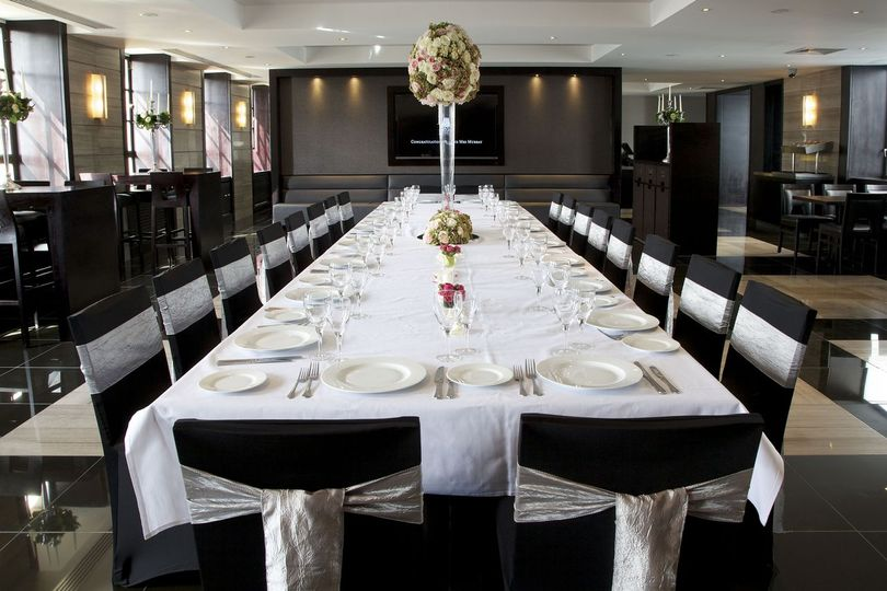 Small private weddings