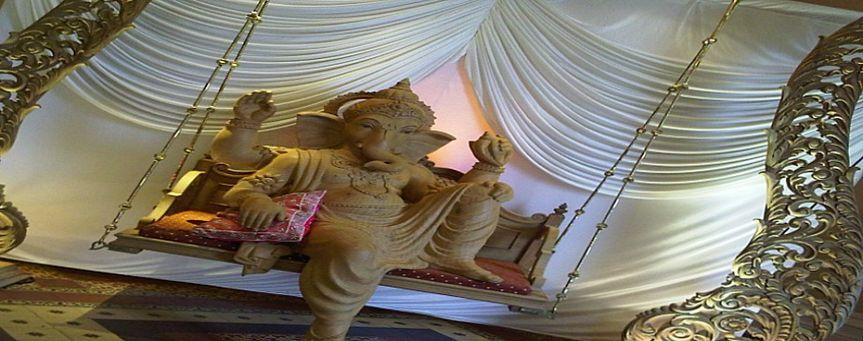 Ganesh Foyer