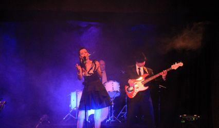 The Katherine Stone Band