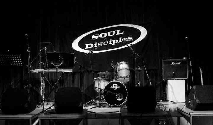 Soul Disciples