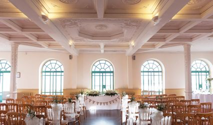 Worthing Dome Events