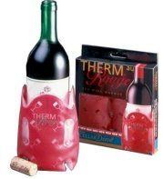 Wine Warmer - Therm au Rouge