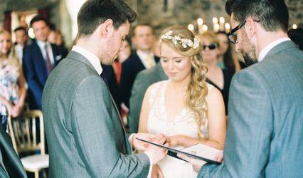 Ryan J Richards | Super 8 Wedding Videography