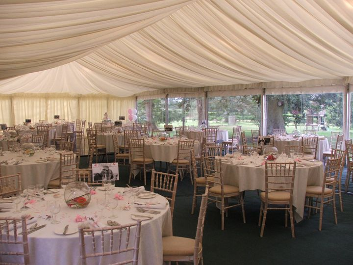 Marquee Extension