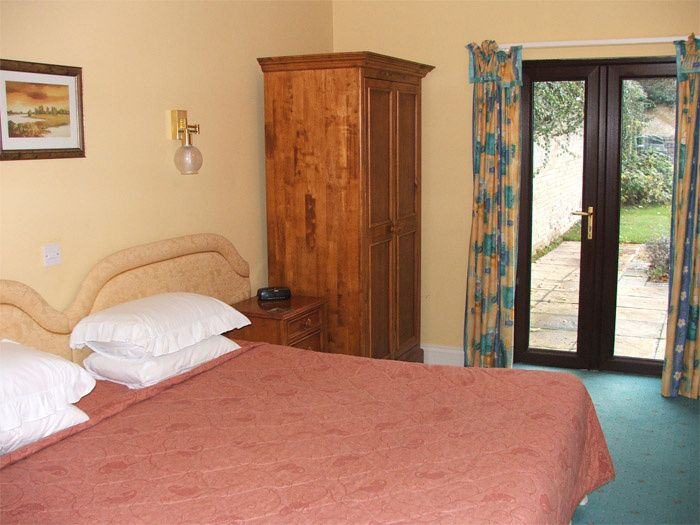 Broom Hall Country suite