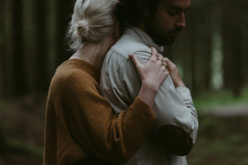 Amelia and Christian