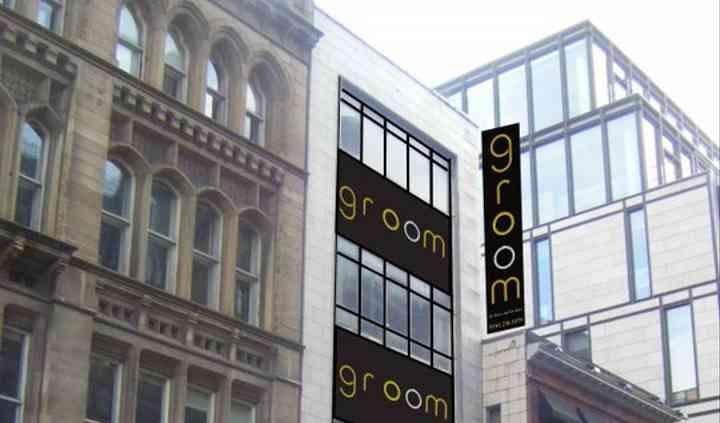 Groom Hire