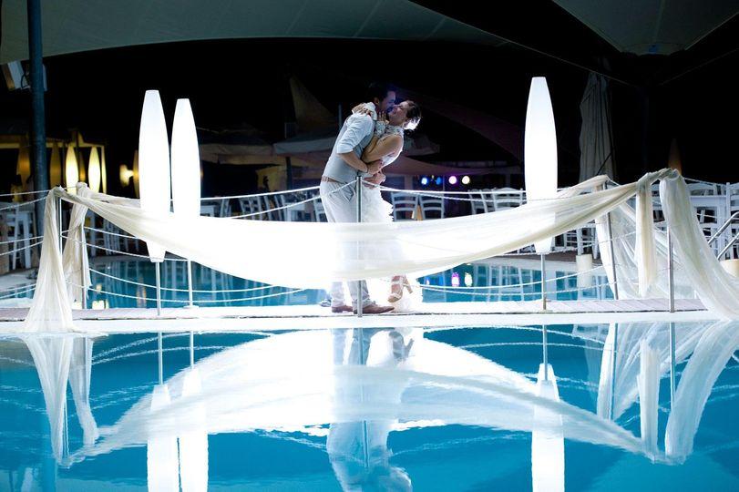 Destination Wedding Lefkas