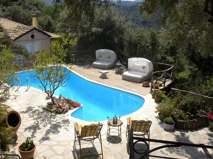 Villa Wedding Lefkada