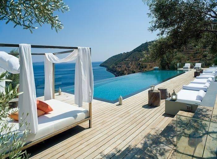Villa Wedding Greece