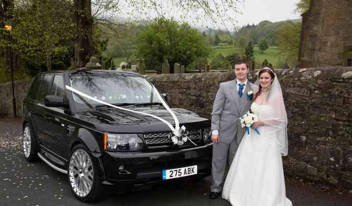 4x4 Vehicle Hire - Lancashire