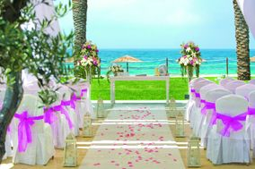 Aphrodite Weddings