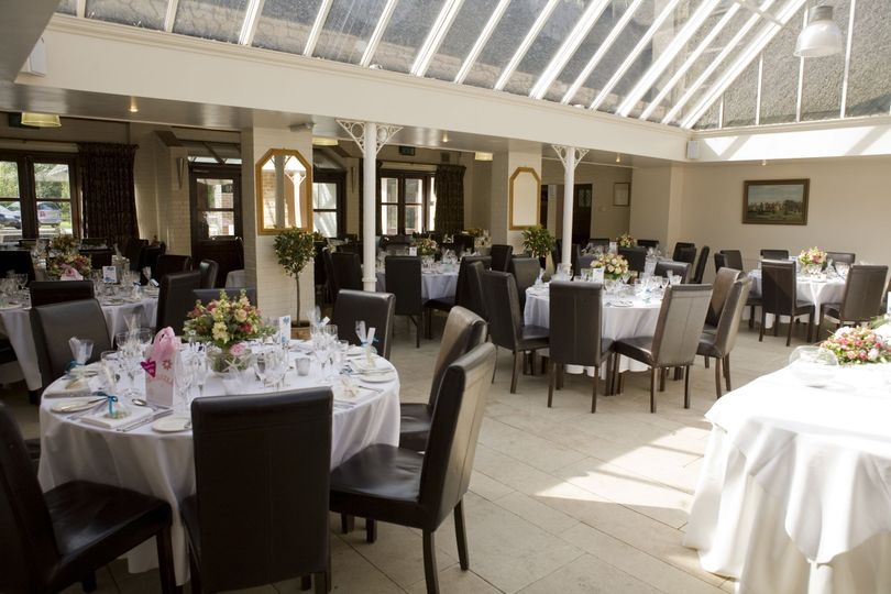 Conservatory, Coach House