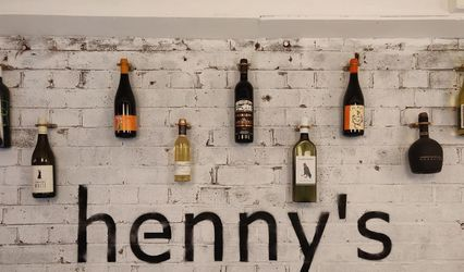 Henny's Wine