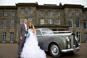 Elegance Wedding Car Hire